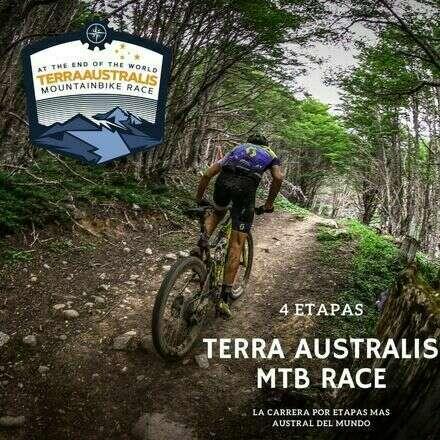 TERRA AUSTRALIS MOUNTAINBIKE RACE 2022