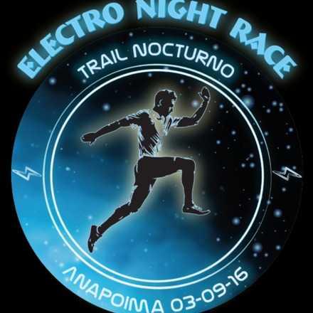 Electro Night Race Anapoima 2016