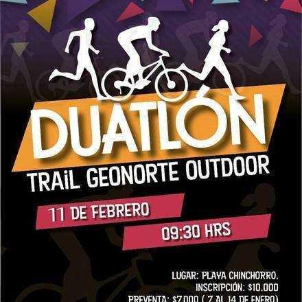 Duatlón Trail-MTB