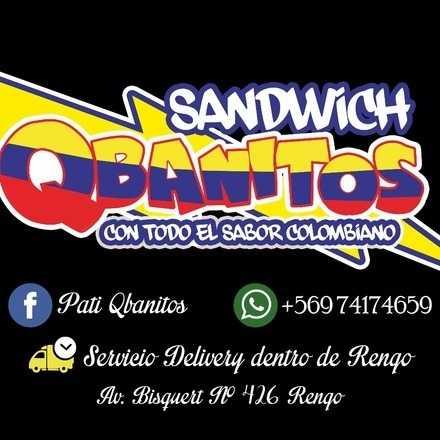 Reinauguración de Sandwich Qbanitos.