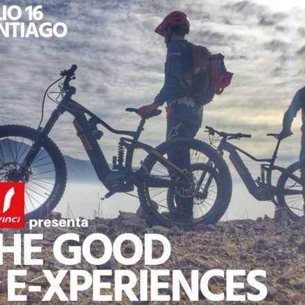 Devinci cycles presenta The Good E-xperiences