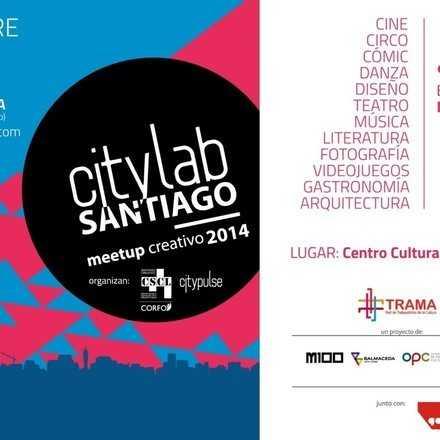 Citylab Santiago 2014