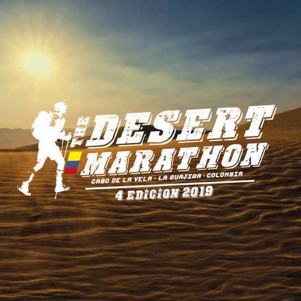THE DESERT MARATHON 4ª EDICIÓN 2019