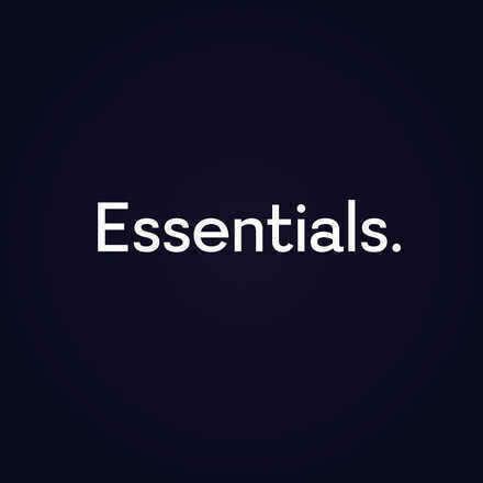 Essentials Curso online