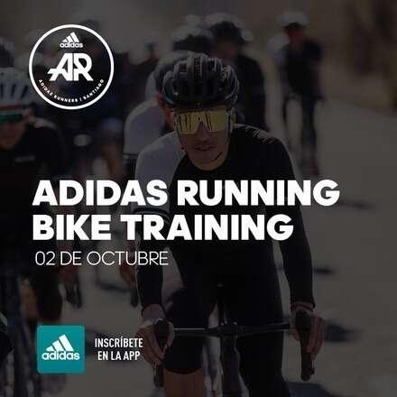 Adidas Runners Bike Trainning