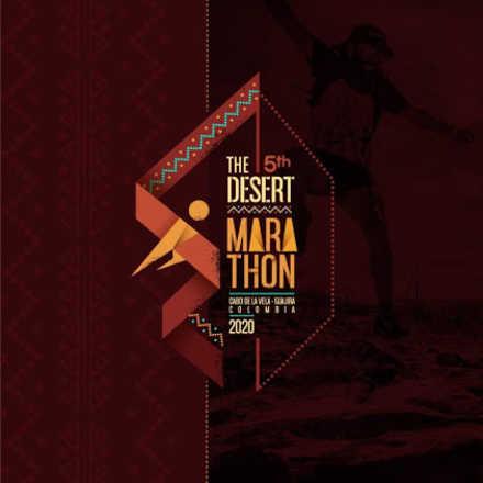 THE DESERT MARATHON