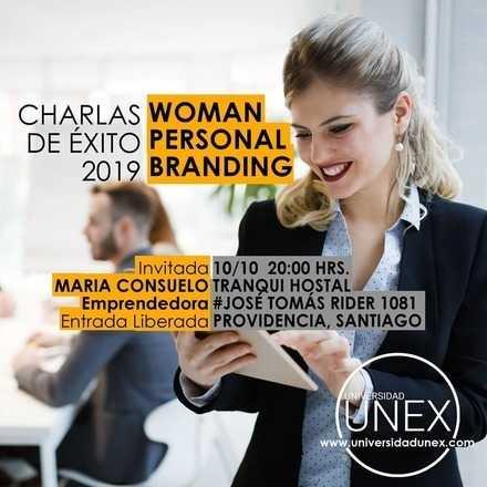 Woman Personal Branding