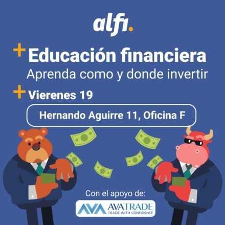 +Educación financiera e inversión