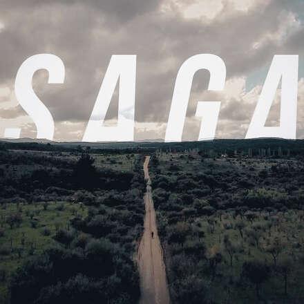 SAGA RACE, San Carlos