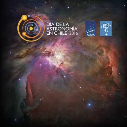 Puertas Abiertas del Observatorio ALMA - Día de la Astronomía 2016