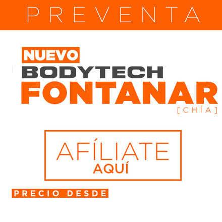 PREVENTA FONTANAR / CHÍA