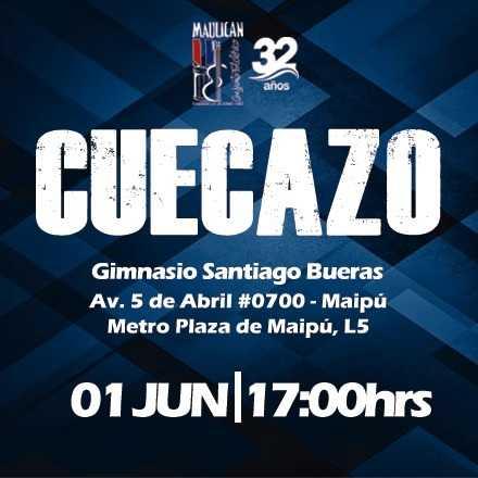 CUECAZO
