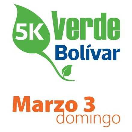5K Verde - Colegio Bolívar 2019
