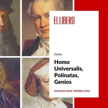 Homo Universalis, Polímatas, Genios