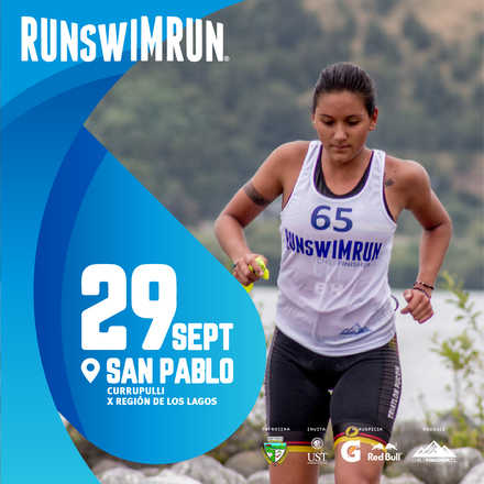 RUN SWIM RUN CURRUPULLI