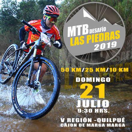 MTB Las Piedras 2019