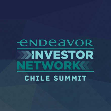 Endeavor Investor Network Chile Summit