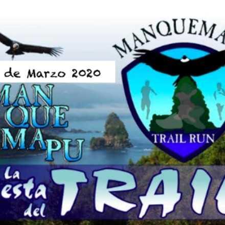 Manquemapu Trail 2020