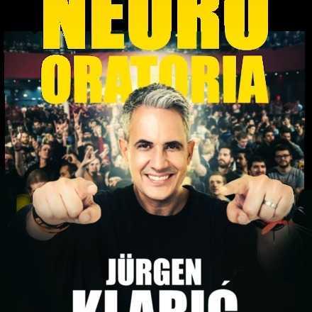 Charla NeuroOratoria Santiago