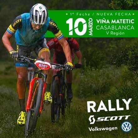 Rally Scott Volkswagen 2018