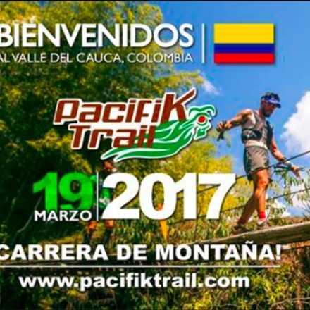 PacifiK Trail 2017