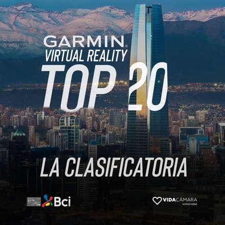 Garmin Top 20