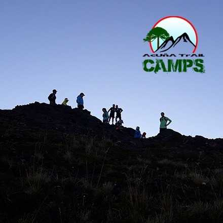Acuña Trail Camps