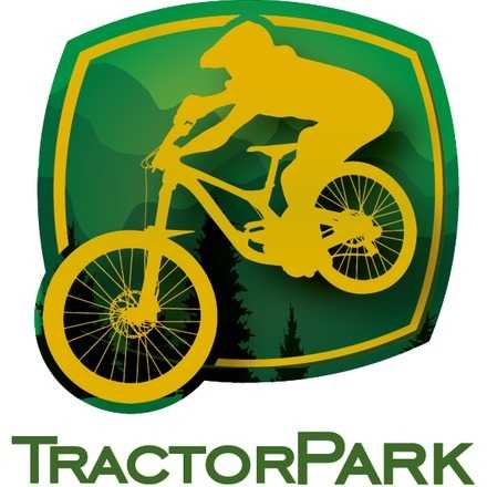 Tractor Park Bike Fest