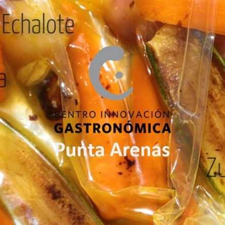 Vacío: módulo presencial  en Punta Arenas                                                         Técnicas de cocina Sous Vide  ¡Precio promocional!