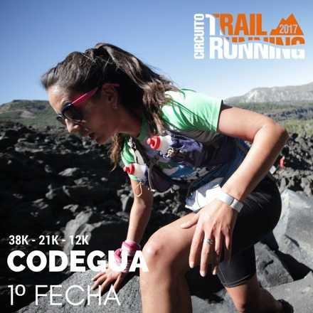 Trail Running Codegua 2017