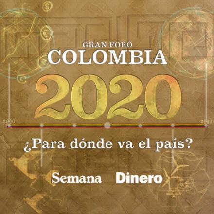 Gran Foro Colombia 2020