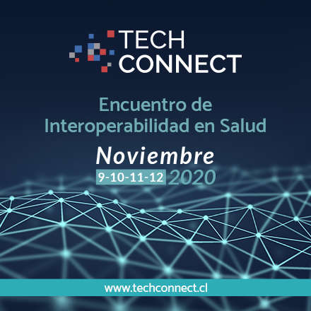 Encuentro de Interoperabilidad en Salud, CENS Tech Connect 2020