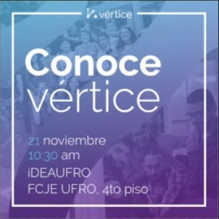 Conoce Vertice