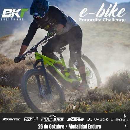 Engordita E Bike Challenge