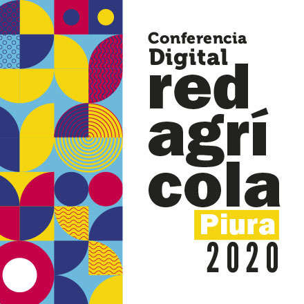 Conferencia Digital Redagricola Piura 2020