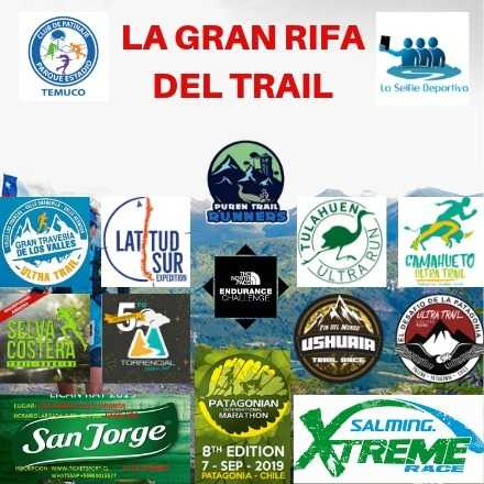 LA GRAN RIFA DEL TRAIL - SORTEO FINAL