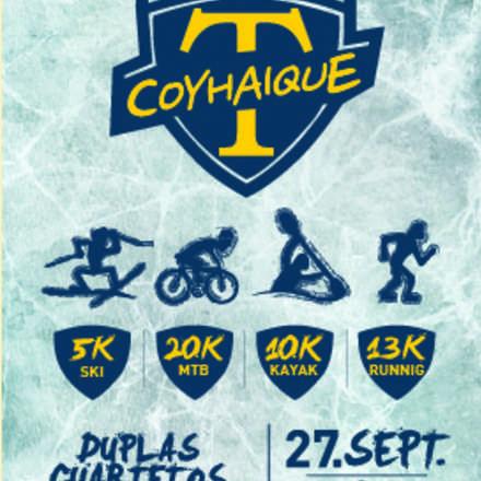 Tetratlon Coyhaique 2014