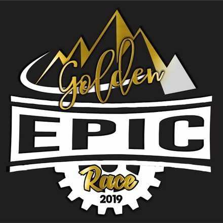 Golden EPIC RACE