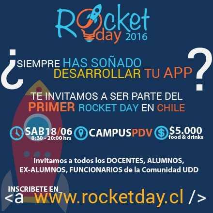 RocketDay 2016