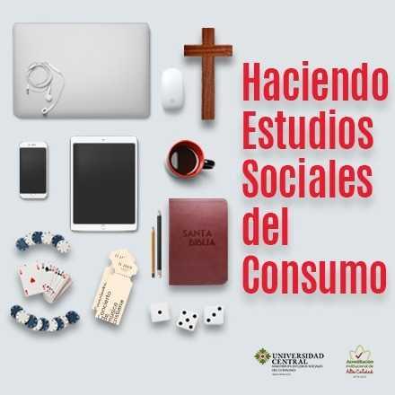 Haciendo Estudios Sociales del Consumo. Presentación pública de proyectos de investigación