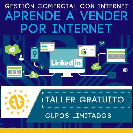 Gestión Comercial por Internet 2