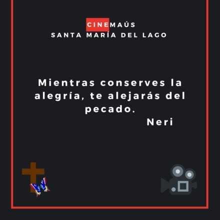 Cinemaús Santa María del Lago