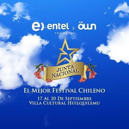 Junta Nacional 2015