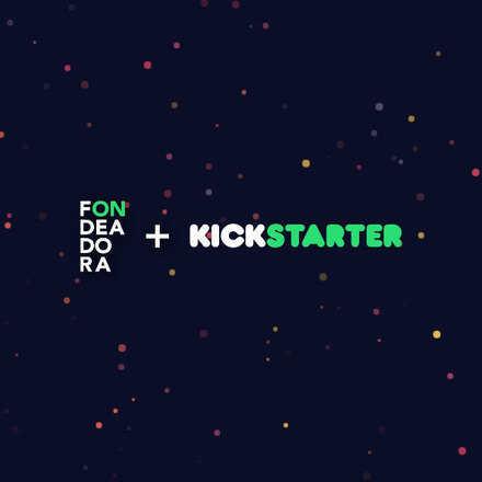 Fiesta de lanzamiento Kickstarter en México