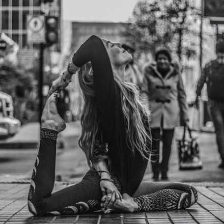 Yoga Nicoletta