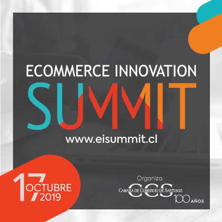 Ecommerce Innovation Summit 2019