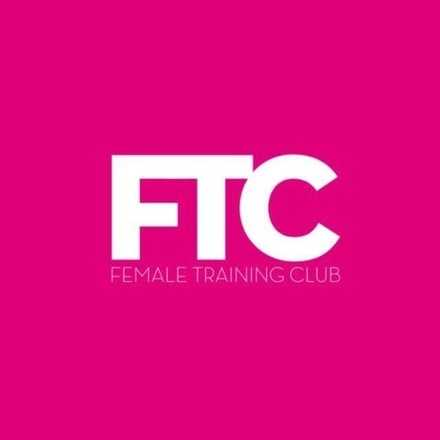 FEMALE TRAINING CLUB