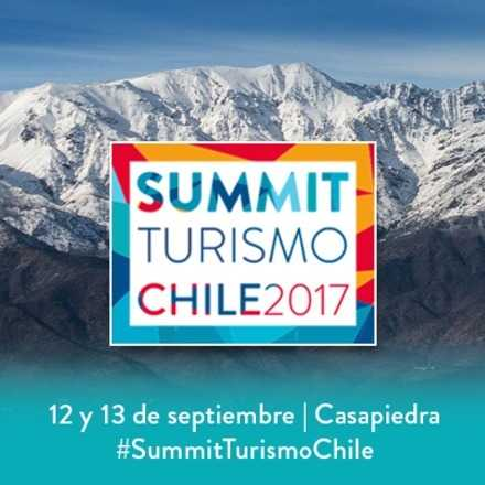 Summit Turismo, Chile 2017