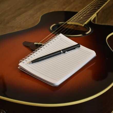 Taller de Escritura de Canciones Junio 2020