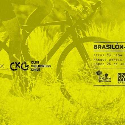 Brasil-on-Cross by Club CXCL